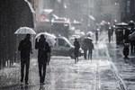Meteoroloji'nin Pazartesi uyarılarına dikkat!