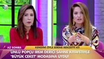 Müge ve Gülşen'den çarpıcı Kerimcan yorumu