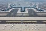 Yeni İstanbul Havalimanı rekor kırdı