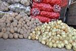 Cep yakan soğanın fiyatı 75 kuruşa kadar düştü