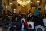 Kosova'da Miraç Kandili coşkusu