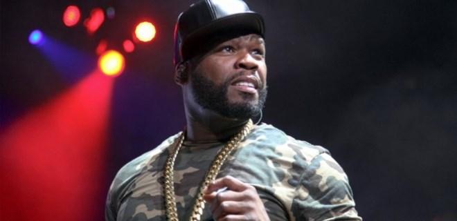50 Cent büyük zarar etti!