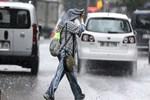 Meteoroloji'den gökgürültülü sağanak yağış uyarısı!