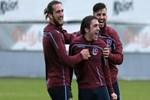 Trabzonspor Nisan ayında gülmek istiyor