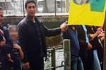 İsviçre'den Diyarbakır'a gelen PKK'lı yakalandı