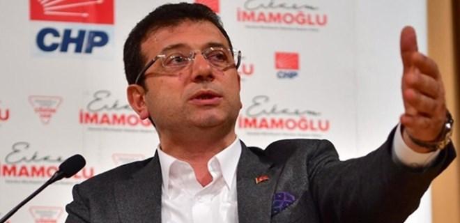 """Ekrem İmamoğlu: """"11 ilçedeki sayımlar tamamlandı"""""""