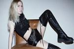 Aleyna Tilki yeni bir reklam anlaşmasına imza attı