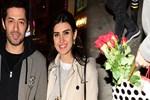 İdil Fırat'ın doğum günü kutlamaları sürüyor