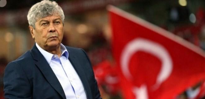 Beşiktaş'ta favori Lucescu!