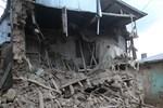 Elazığ'da depremin hasarı gün ağarınca ortaya çıktı