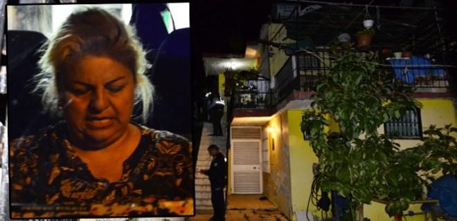 Adana'da dehşet gecesi!..