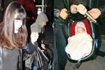 Kıvılcım - Kaan çiftinin bebekleri ilk kez görüntülendi