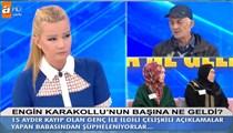 Müge Anlı'nın canlı yayınında cinayet itirafı!