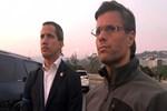 Venezuela'da muhalif lider Lopez, Şili Büyükelçiliğine sığındı