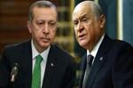 Devlet Bahçeli'den flaş 'Cumhur İttifakı' açıklaması