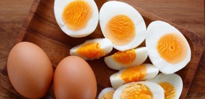 Yumurta zayıflatır