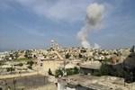 İdlib ve Hama'da hava saldırısı!