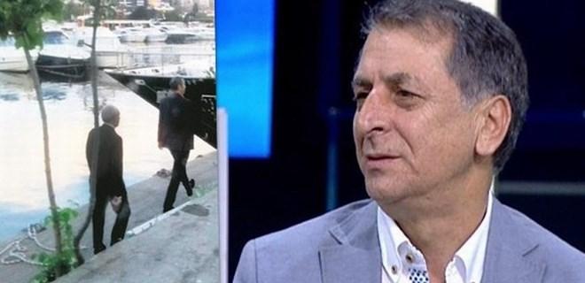 Mahmut Övür: