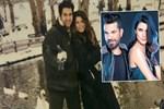 Beren Saat eski aşkıyla fotoğrafını paylaştı
