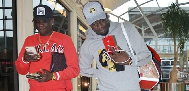 Mbaye Diagne ilgi odağı oldu