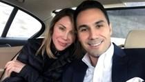 Demet Şener ve Cenk Küpeli evleniyor