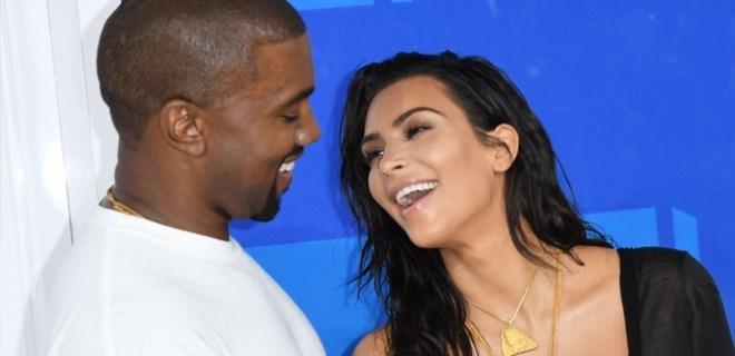 Kim Kardashian dördüncü kez anne oldu