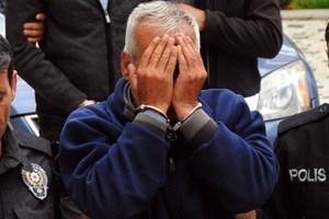 Akşehir'deki cinayetin zanlısı teslim oldu