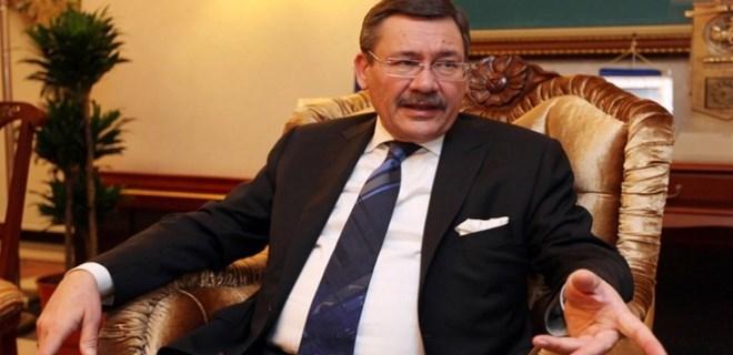 Melih Gökçek'ten İstanbul seçim hesabı