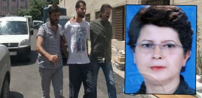 'Akıllı çıkan' anne katiline yeniden müebbet