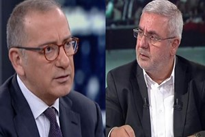 Fatih Altaylı, Mehmet Metiner'in sözlerini eleştirdi