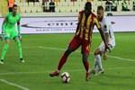 E. Yeni Malatyaspor: 3 - BB Erzurumspor: 1