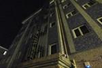 Çankırı'da intihar girişimi