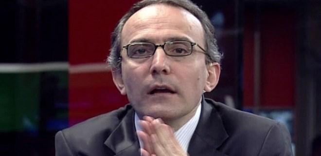 Gazeteci Emin Çapa isyan etti!