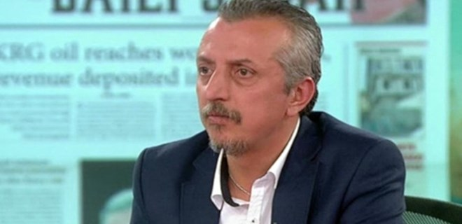 Murat Kelkitlioğlu üçüncü kez baba oldu