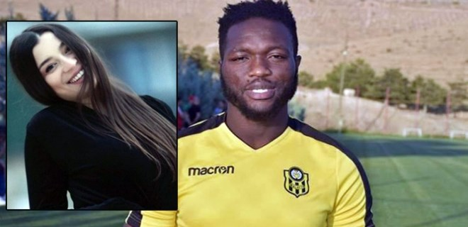Ünlü futbolcuya şok suçlama: 'Umutlarımı çaldı!'