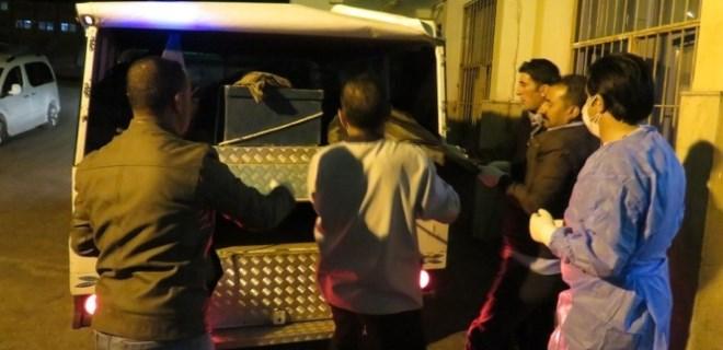 Van Başkale'de 9 erkek cesedi bulundu!