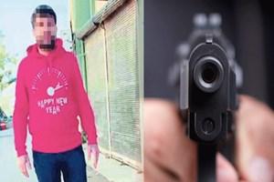 İzmir'de sokak ortasında infaz!