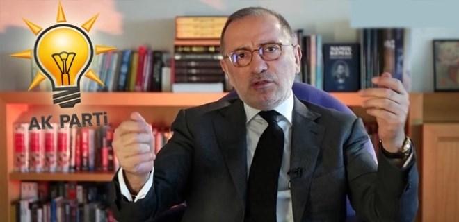 Fatih Altaylı'dan olay AK Parti iddiası