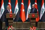 Cumhurbaşkanı Erdoğan-Abdulmehdi ortak basın toplantısı düzenledi