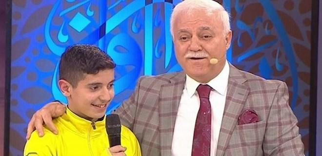 Nihat Hatipoğlu: