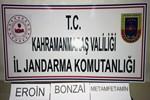 Kahramanmaraş'ta uyuşturucu operasyon: 15 gözaltı