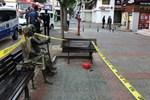 Bursa'nın göbeğinde kundaklama iddiası