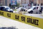 Karaman'da besicilerin mera kavgası kanlı bitti