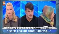 Ecrin Kurnaz olayında kan donduran iddia