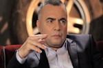 Oktay Kaynarca'dan aşk iddialarına ilginç tepki