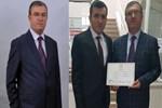 İYİ Parti'li belediye başkanının mazbatası iptal edildi!