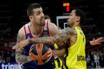 Anadolu Efes, EuroLeague'de finalde