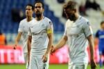Kasımpaşa: 1 - Atiker Konyaspor: 1