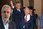Mehmet Metiner operada Yıldırım'ı protesto edenlere sert çıktı!