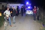 İzmir'de cinnet getiren bir kişi dehşet saçtı